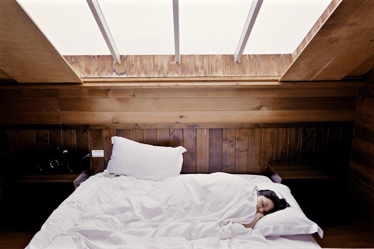 Tidur Lebih Baik
