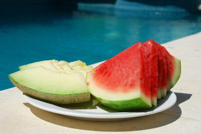 buah yang bagus untuk diet