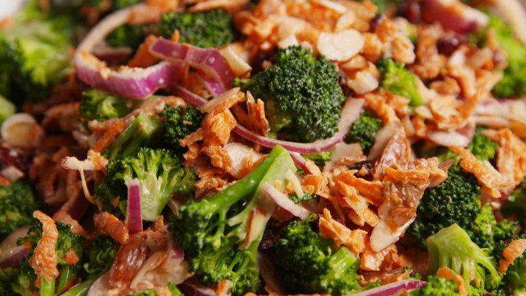 Cobain Yuk! 10 Resep Olahan Brokoli yang Dijamin Anti Bosan!