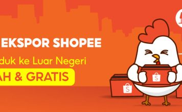 Program Ekspor Shopee