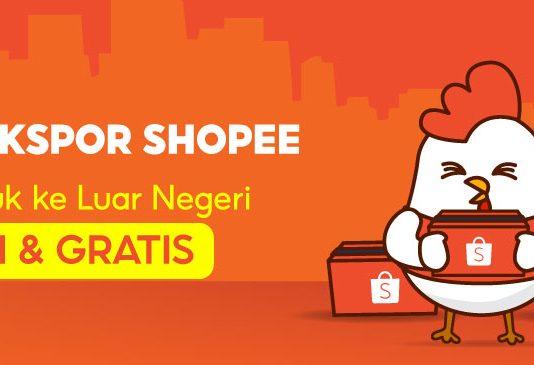 Program Ekspor Shopee