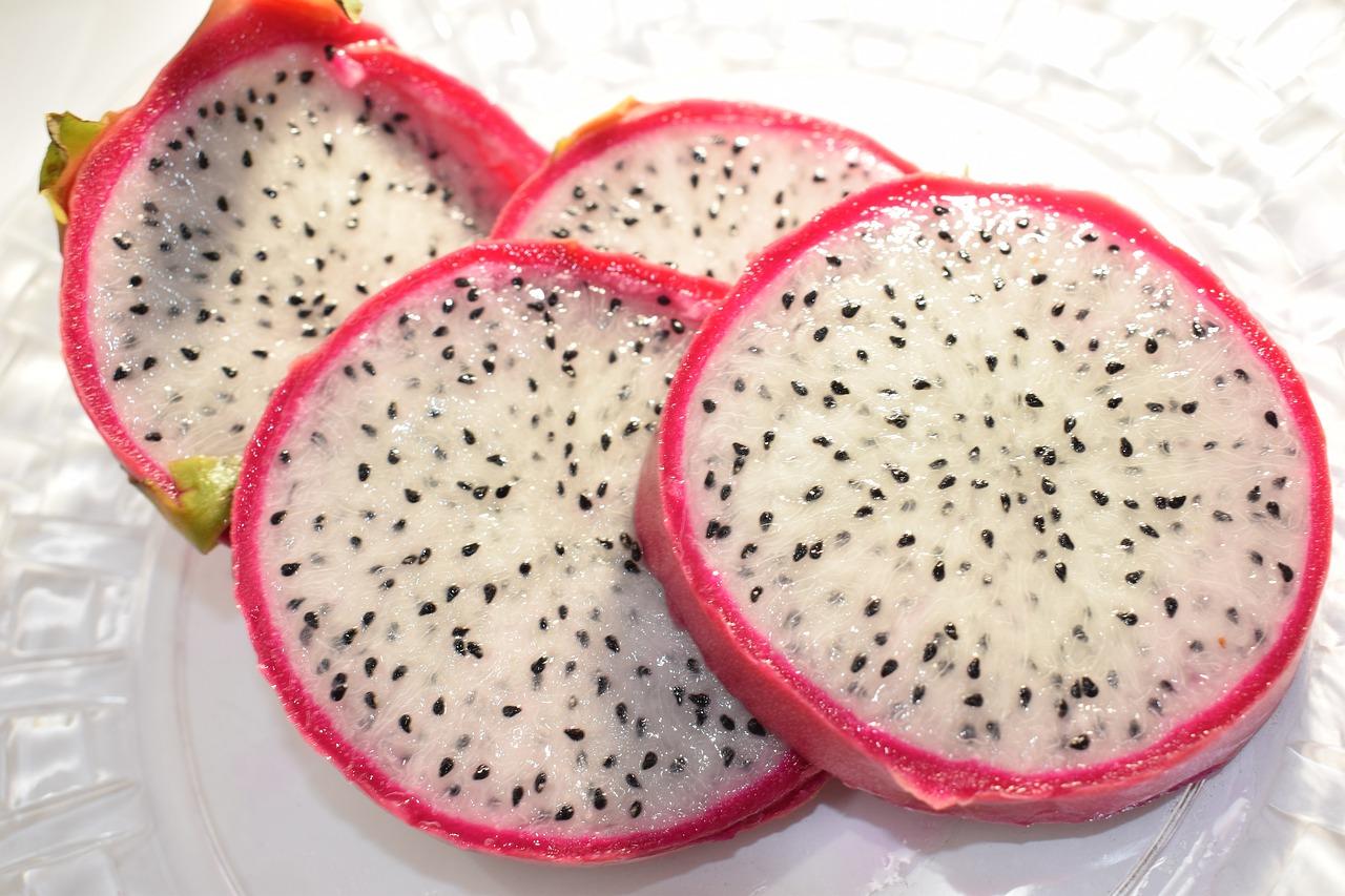 buah naga untuk kesehatan