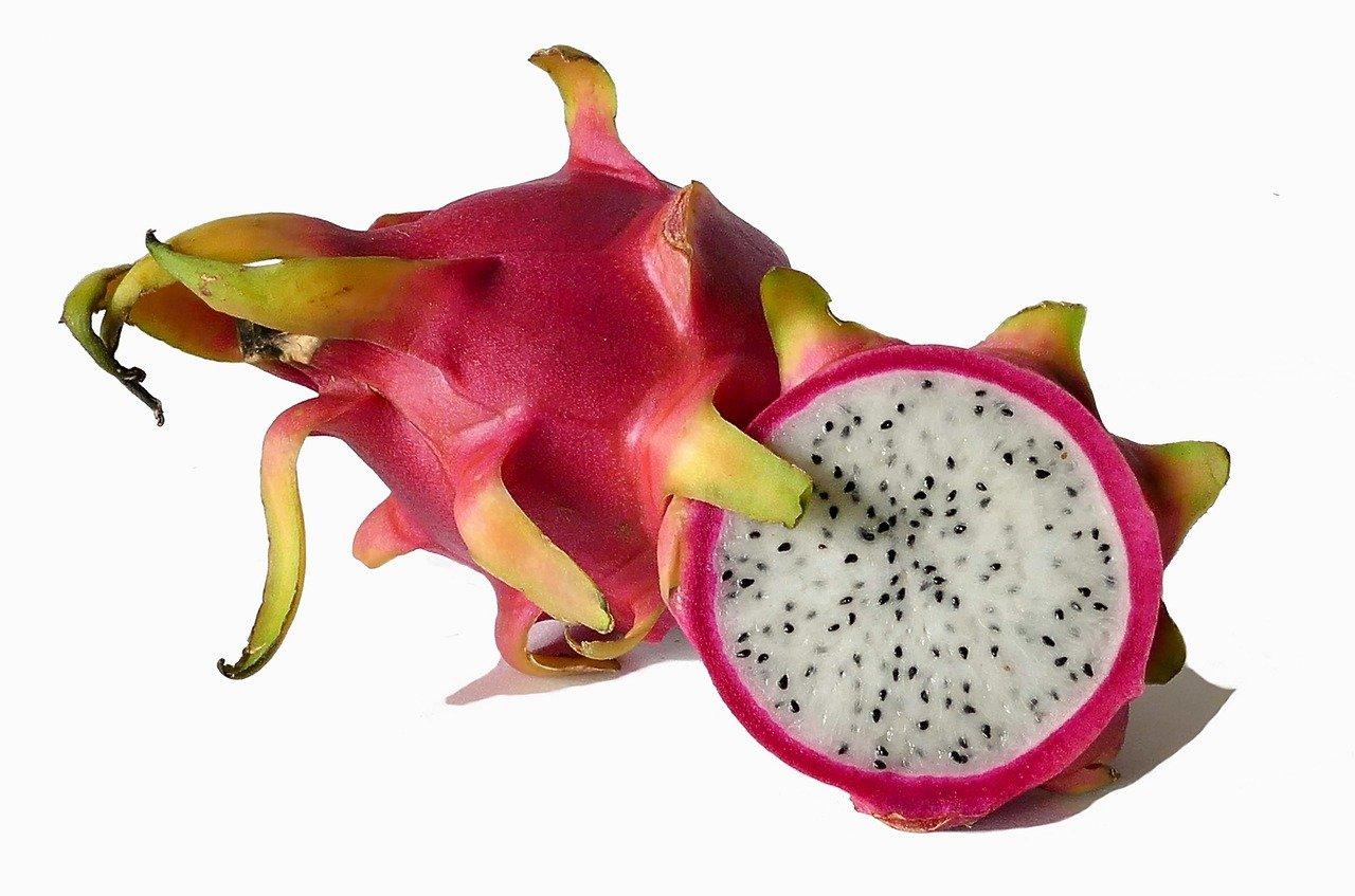 manfaat buah naga putih