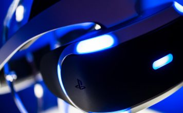 Headset VR PlayStation 5