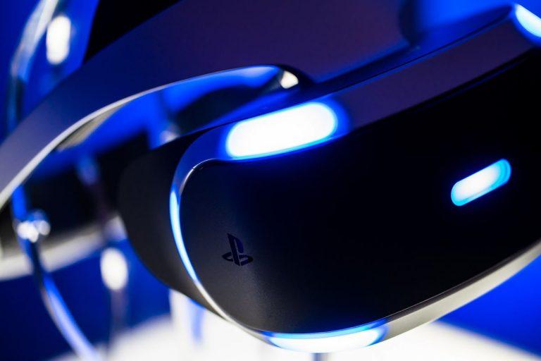 Sony Umumkan VR Headset Khusus PS5, Ini Dia Detailnya!