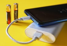 power bank terbaik