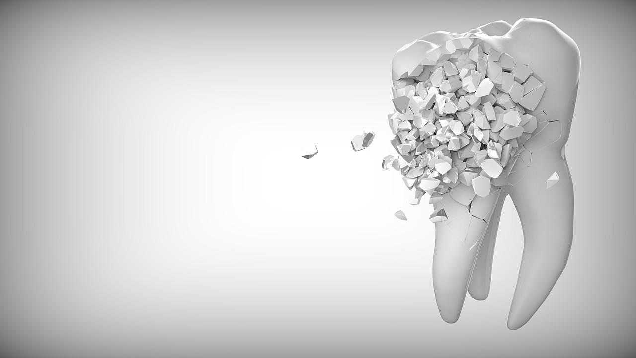 menguatkan gigi dan tulang