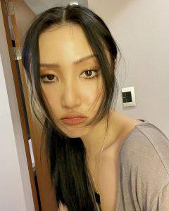inspirasi makeup kpop
