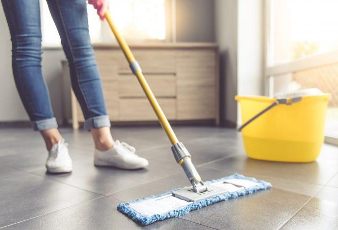 alat kebersihan rumah