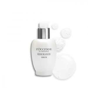 L'Occitane Reine Blanche Bright Serum