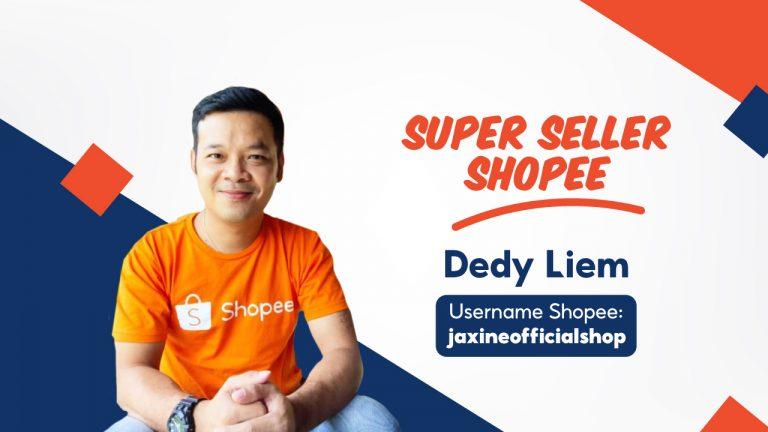 Tingkatkan Kualitas & Value Toko untuk Penjualan Meroket Ala Dedy Liem