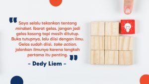 Motivation Quote Dedy Liem
