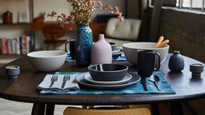 Alat Makan Keramik