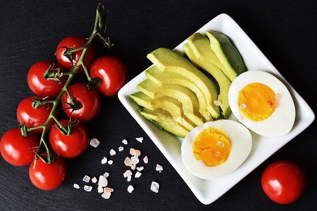 Mengandung Antioksidan untuk Kesehatan Mata