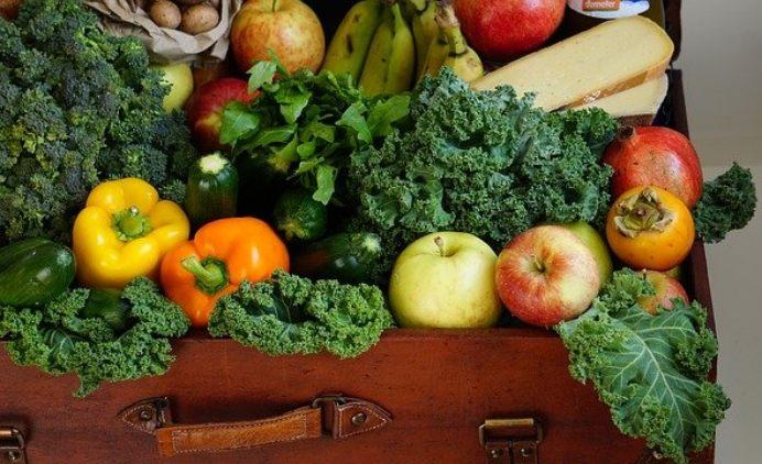 cara mencuci sayuran