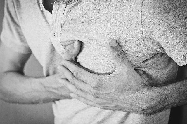 mengurangi risiko penyakit jantung