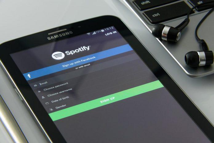 Kakao M dan Spotify