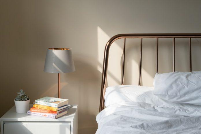 Cara Membersihkan Kamar Tidur