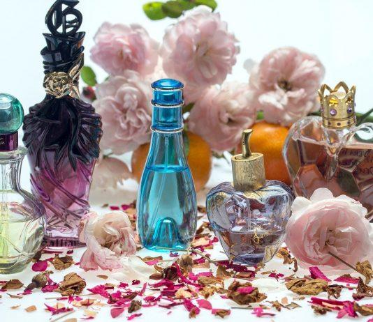 jenis parfum