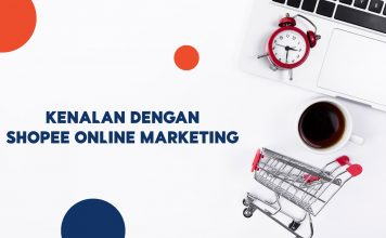 Shopee Online Marketing