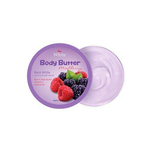 body butter terbaik