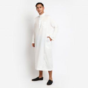 Gamis Pria Fashion Pria Lebaran
