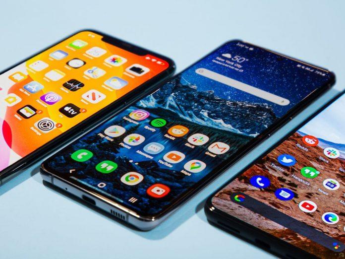 smartphone murah 3 jutaan