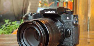 Panasonic Lumix DC-G90 Mirrorles youtuber