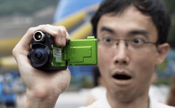 Rekomendasi Action Camera Murah Berkualitas tahun 2021
