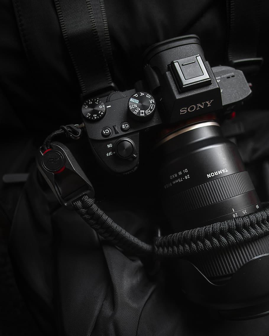 Sony A6000 kamera murah terbaik tahun 2021