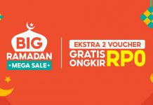 Promo Shopee Big Ramadan Sale