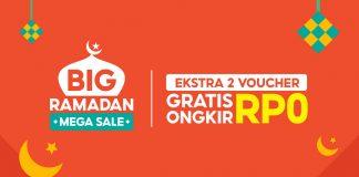 Promo Shopee Big Ramadan Sale
