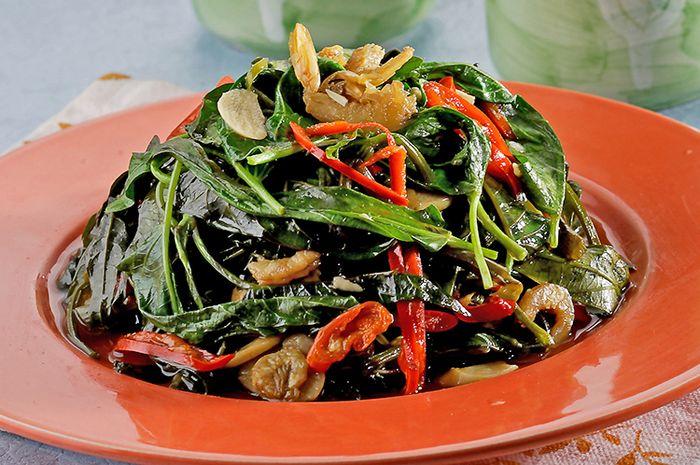 resep sayuran