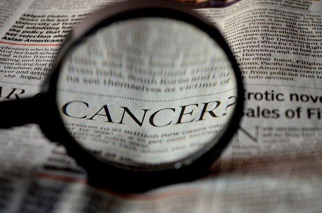 Menurunkan risiko kanker