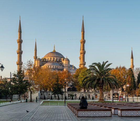 ramadhan turki