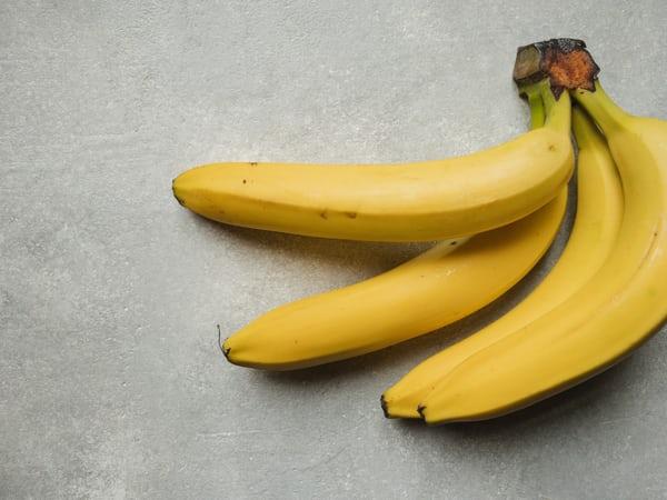Pisang Buah Untuk Sayur
