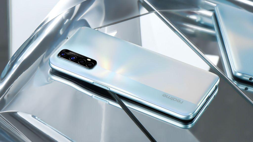 Realme 7 smartphone murah 3 jutaan