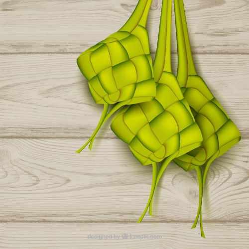 anyaman ketupat