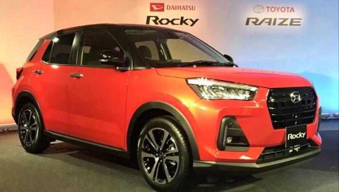 Kelebihan Daihatsu Rocky