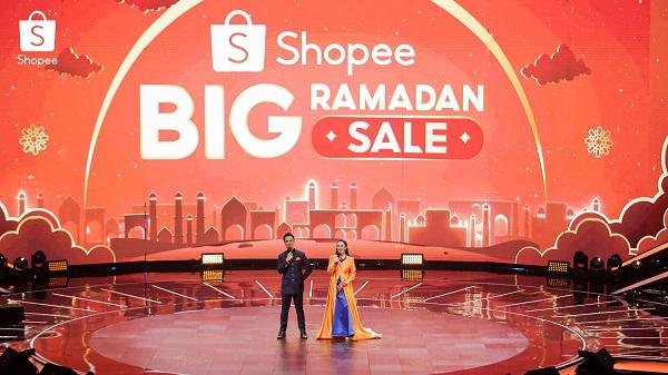 Shopee Big Ramadan Sale TV Show