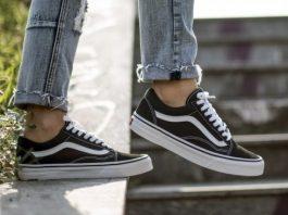 Sepatu Vans Pria