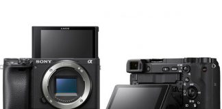 Review Kamera Sony A6400