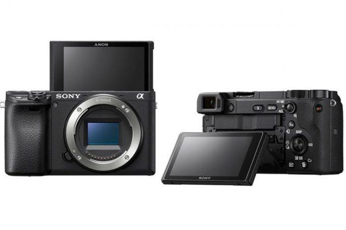 Review Kamera Sony A6400
