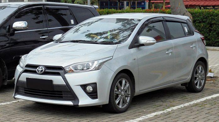 Toyota Yaris Bekas: Solusi Mobil Bekas Minim Biaya Perawatan!