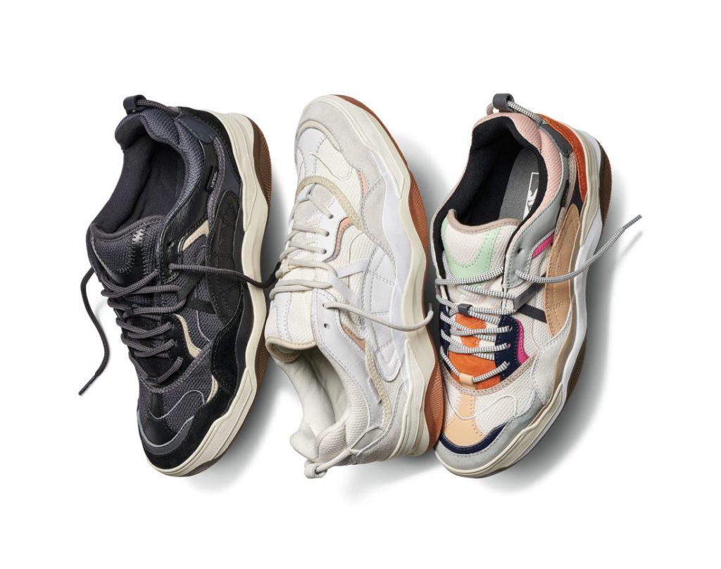 rekomendasi sepatu vans pria