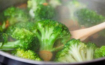 Tips Cara Memasak Sayur dengan Benar Agar Kandungan Vitamin Terjaga