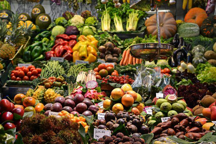 Baik Untuk Kulit, Ini Sayur dan Buah yang Mengandung Vitamin E