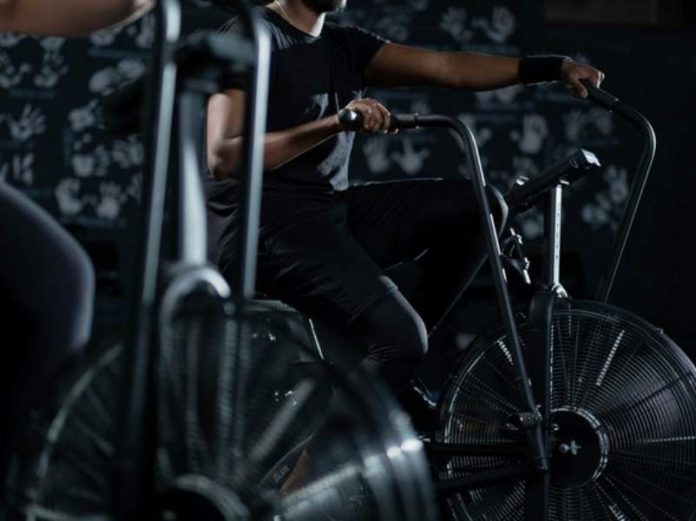 manfaat sepeda statis